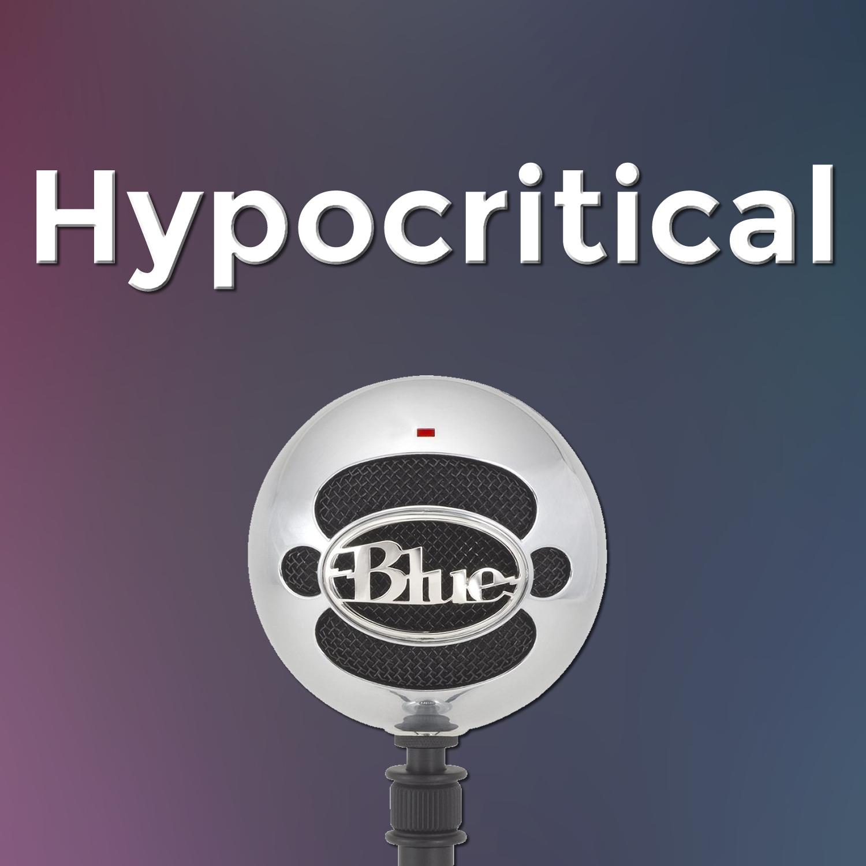 Hypocritical